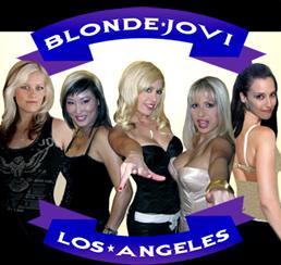 Blonde Jovi 119